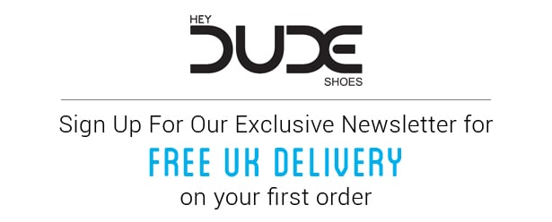 Free UK Delivery on First Order