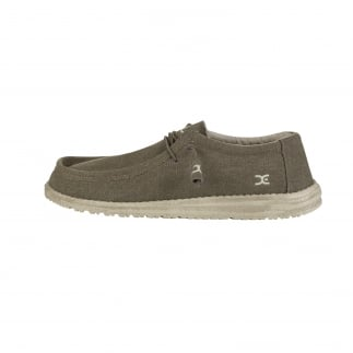 Wally Classic Olive