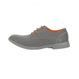 Volterra Stretch Ferro Derby Shoe