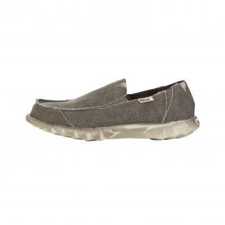 Farty Classic Coffee Slip On / Mule
