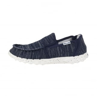 Farty Sox Jeans Slip On / Mule