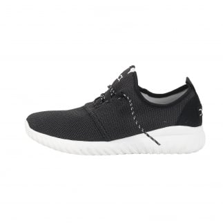 Renova Sox Onyx Easy Fit Slouch Trainer