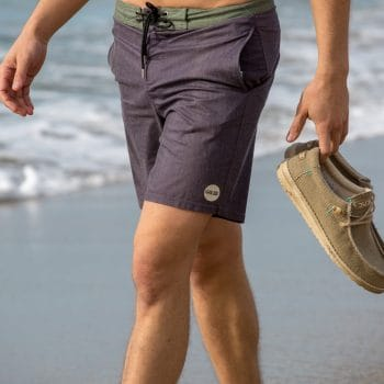 Mens beach shoes