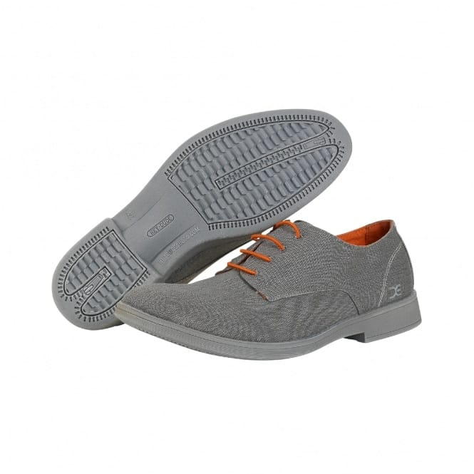 ... Dude Shoes Volterra Stretch Ferro Derby Shoe. Tap image to zoom. grey  mens dress shoes · men's grey laced dress shoes