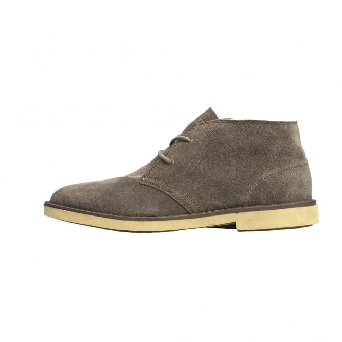 Dude Shoes Torino Bruno Suede Desert Boot