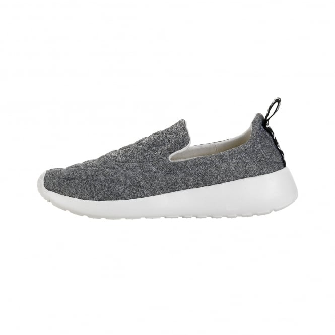 Dude Shoes Chloe Grey Triangle Slip On