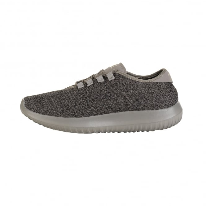 Dude Shoes Chase Knit Coffee